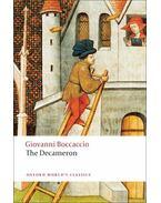The Decameron - Giovanni Boccaccio