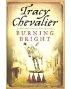Burning Bright - Tracy Chevalier