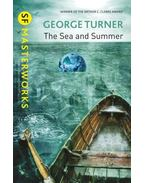 The Sea and Summer - TURNER, GEORGE
