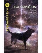 Sirius - Stapledon, Olaf