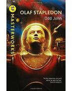 Odd John - Stapledon, Olaf