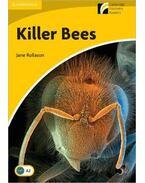 Killer Bees - Level 2 - ROLLASON, JANE