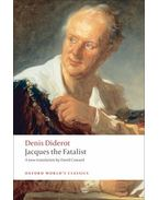 Jacques the Fatalist - Diderot, Denis