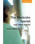 The Fruitcake Special - Level 4 - BRENNAN, FRANK