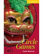 Circle Games - Level 2 - BRENNAN, FRANK
