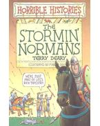 The Stormin' Normans - Terry Deary