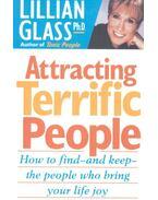 Attracting Terrific People - GLASS, LILLIAN