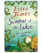Summer at the Lake - James, Erica