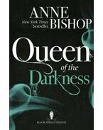 Queen of the Darkness - BISHOP, ANNE