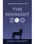 The Midnight Zoo - HARTNETT, SONYA