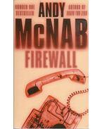 Firewall - McNab, Andy