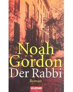 Der Rabbi - Noah Gordon