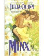 Minx - Julia Quinn