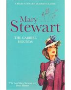 The Gabriel Hounds - Stewart, Mary