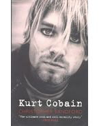 Kurt Cobain - Sandford, Christopher