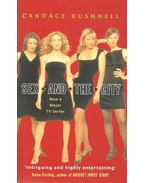 Sex and the City - Bushnell, Candace