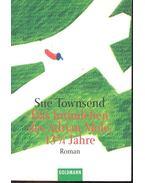 Das Intimleben des Adrian Mole, 13 3/4 Jahre - Sue Townsend