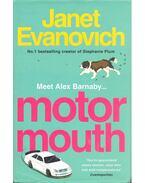Motor Mouth - EVANOVICH,JANET