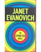 The Stephanie Plum Novels - EVANOVICH,JANET