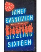 Sizzling Sixteen - EVANOVICH,JANET
