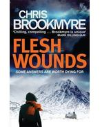 Flesh Wounds - BROOKMYRE, CHRISTOPHER