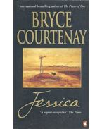 Jessica - COURTENAY, BRYCE