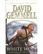 White Wolf - David Gemmell