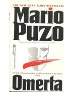 Omertá - Puzo, Mario