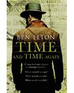 Time and Time Again - Ben Elton