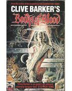 Books of Blood vol 4-6 - Clive Barker