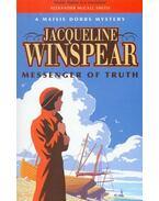 Messenger of Truth - WINSPEAR, JACQUELINE