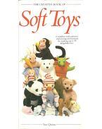 The Creative Book of Soft Toys - QUINN, SUE