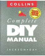 Complete DIY Manual - Day, David