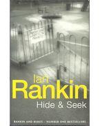 Hide & Seek - Rankin, Ian
