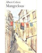 Mangeclous - COHEN, ALBERT