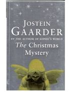The Christmas Mystery - Jostein Gaarder