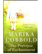 The Purveyor of Enchantment - COBBOLD, MARIKA