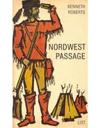 Nordwest Passage - Kenneth Roberts