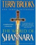 The World of Shannara - Brooks, Terry