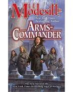 Arms-Commander - MODESITT, L.E.