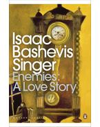 Enemies: A Love Story - SINGER,ISAAC BASHEVIS