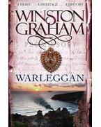 Warleggan: A Novel of Cornwall 1792-1793 - Graham, Winston