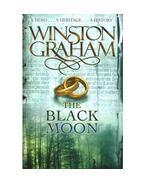 The Black Moon: A Novel of Cornwall 1794-1795 - Graham, Winston