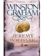 Jeremy Poldark: A Novel of Cornwall 1790-1791 - Graham, Winston