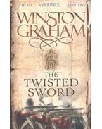 The Twisted Sword: A Novel of Cornwall 1815 - Graham, Winston