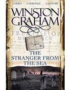The Stranger From The Sea: A Novel of Cornwall 1810-1811 - Graham, Winston