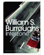 Interzone - Burroughs, William S.