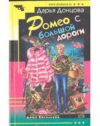 Ромео с Большой Дороги - ДОНЦОВА, ДАРЬЯ