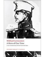 A Hero of Our Time - Lermontov, Mihail
