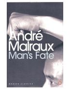 Man's Fate - André Malraux
